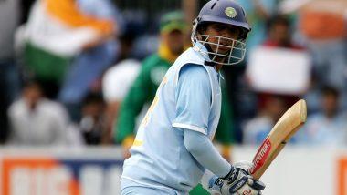 जब सहवाग के मोड़ में आ गए थे राहुल द्रविड़, महज इतने गेंदों में मारी थी फिफ्टी, देखें वीडियो