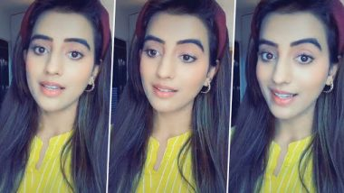 भोजपुरी अभिनेत्री अक्षरा सिंह ने वीडियो जारी करके फैंस से की अपील, कहा- जिंदगी खूबसूरत है इसे बचाएं