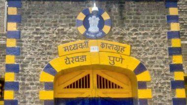 महाराष्ट्र की जेलों में भी कोरोना का कहर, 363 कैदी और 102 स्टाफ आया चपेट में, 4 की हुई मौत