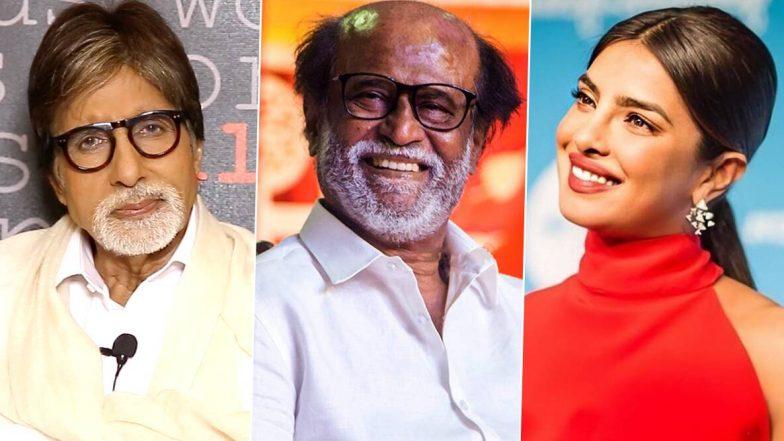 कोरोना वायरस से बचाव के लिए बनी शॉर्ट फिल्म में अमिताभ बच्चन, रजनीकांत और प्रियंका चोपड़ा संग कई सितारें आएंगे नजर (Video)