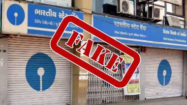 Fact Check: मई 2020 में 13 दिन बंद रहेंगे बैंक? जानें इस वायरल खबर की सच्चाई