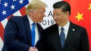 कोरोना वायरस को लेकर अमेरिका और चीन में ठनी, संयुक्त राष्ट्र सुरक्षा परिषद में एक दूसरे पर साधा निशाना