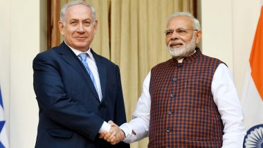 डोनाल्ड ट्रंप के बाद अब इजरायल के पीएम बेंजामिन नेतन्याहू ने पीएम मोदी को कहा शुक्रिया, हाइड्रोक्सीक्लोरोक्वीन भेजने पर जताया आभार