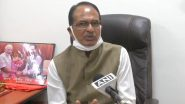 मध्यप्रदेश: मुख्यमंत्री शिवराज सिंह चौहान 15 अगस्त को शुरु करेंगे 'सहयोग से सुरक्षा अभियान'
