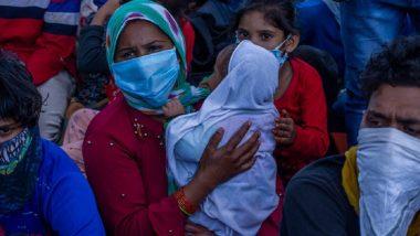 भारतीय महिलाएं कर रही हैं मासिक धर्म स्वच्छता उत्पादों की कमी का सामना: अध्ययन