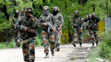 कश्मीर: पंपोर में सेना के काफिले पर आतंकी हमला, स्थानीय महिला जख्मी- सर्च ऑपरेशन जारी