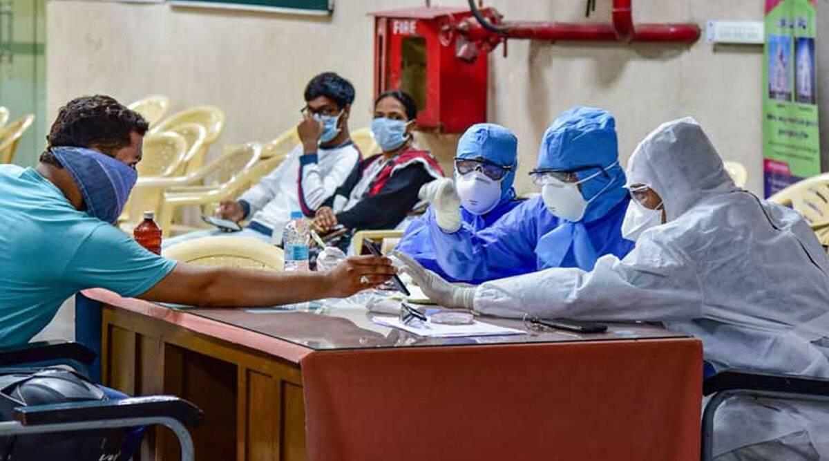 दिल्ली: 24 घंटों में कोरोना वायरस के 591 नए केस आए सामने, राजधानी में 13 हजार के करीब पहुंचा संक्रमितों का आंकड़ा