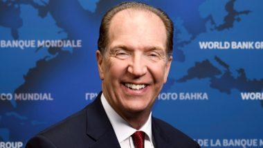 Covid-19: आईएमएफ और विश्व बैंक समूह ने देशों से व्यापार खुला रखने का किया आग्रह