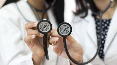 Coronavirus Outbreak: कोरोना वायरस से जंग, 30 हजार से ज्यादा स्वयंसेवी डॉक्टर लड़ेंगे COVID-19 से लड़ाई