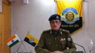 कोरोना संकट के बीच हिमाचल पुलिस का बड़ा फैसला, अगर कोविड-19 पॉजिटिव ने दूसरे किसी पर थूका तो दर्ज होगा हत्या के प्रयास का मामला-डीजीपी सीताराम मरडी