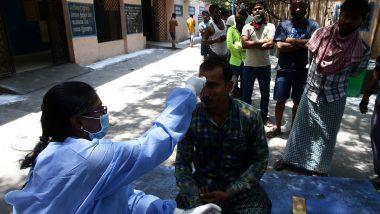 बंगाल: 'ग्रीन जोन' उत्तरी दिनाजपुर से 4 सहित 8 नए मामले