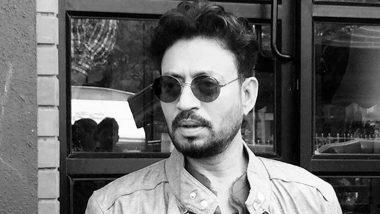 लॉकडाउन से त्रस्त्त दिहाड़ी मजदूरों के लिए इरफान खान रखेंगे एक दिन का उपवास