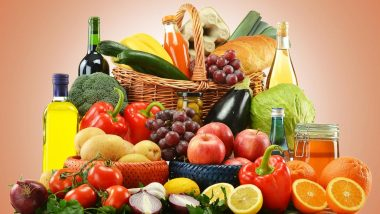 चीजें जिससे बढ़ता है इम्यून सिस्टम! जानें खट्टे फलों से लेकर मसालों तक क्या खाएं?
