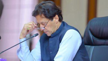 कोरोना फंड में लोगों के हर 1 रुपये के बदले सरकार 4 रुपये देगी: इमरान खान