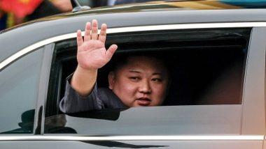 उत्तर कोरिया के एक लक्जरी कोस्टल रिसॉर्ट में हैं किम जोंग उन? उनकी नौकाओं की गतिविधियों के सेटेलाइट इमेज से मिले इसके संकेत, जानें क्या कहते हैं एक्सपर्ट्स