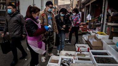 कोरोना वायरस संकट के बीच चीन का लापरवाह रवैया, एक बार फिर वुहान स्थित मार्केट में बिकने लगे चमगादड़, पैंगोलिन, कुत्ते और दूसरे जानवरों के मांस