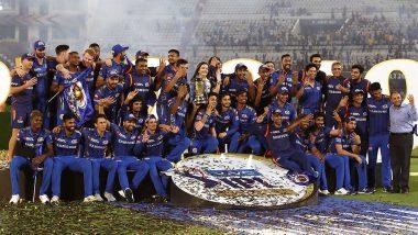IPL 2020: देश में 3 मई तक जारी लॉकडाउन के चलते आईपीएल पर मंडरा रहे हैं खतरे के बादल, रद्द होना लगभग तय