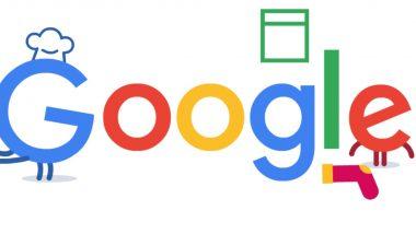 Google Doodle Cricket: लॉकडाउन के दौरान घर बैठे खेलें गूगल डूडल के मशहूर गेम, आपका ऐसे टाइम होगा पास