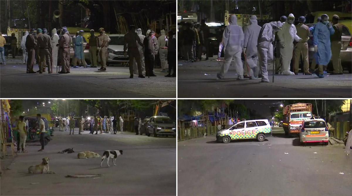 नोएडा में कोविड-19 का कोई ताजा मामला नहीं, गौतम बुद्ध नगर के डीएम ने कहा-एहतियातनलोगों को शिफ्ट कर निगरानी में रखा गया