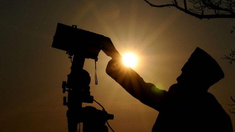 Eid 2020 Moon Sighting in Bihar: पटना-मुजफ्फरपुर, किशनगंज सहित पूरे बिहार के मुसलमान आज ईद का चांद देखने की करेंगे कोशिश