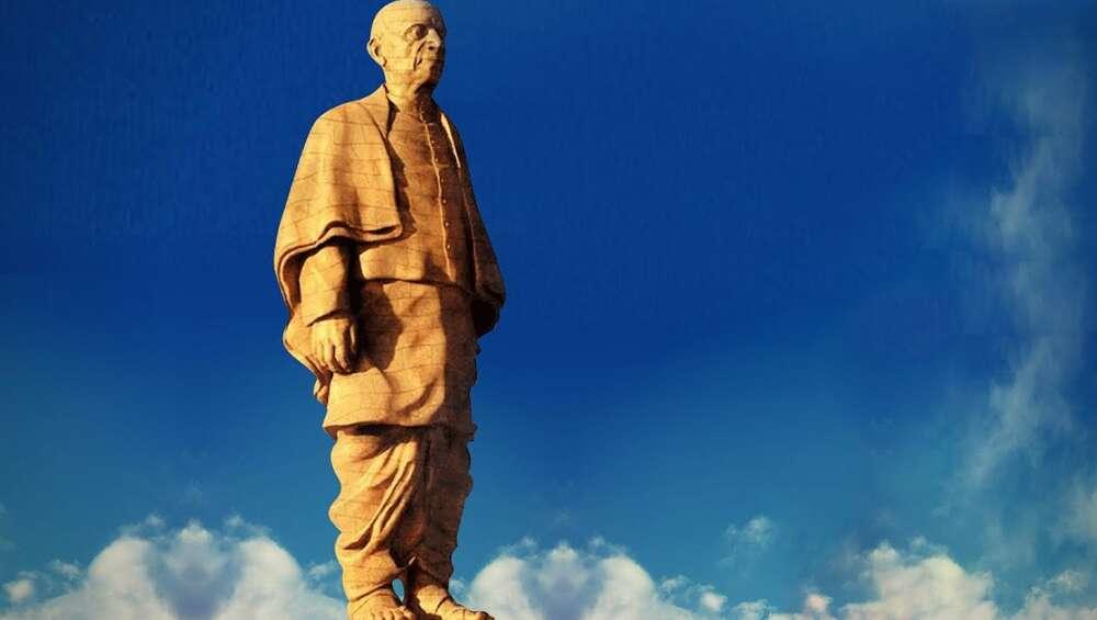 'Statue Of Unity' For Sale: विश्व की सबसे बड़ी प्रतिमा 'स्टैच्यू ऑफ यूनिटी' OLX पर डाली, 30 हजार करोड़ रुपये लगाई कीमत