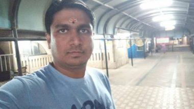 मुंबई: बांद्रा में भीड़ जुटाने के आरोपी विनय दुबे को 15 हजार रुपये के निजी मुचलके पर मिली जमानत