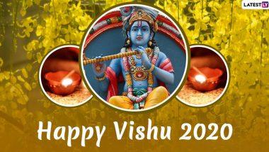 Vishu2020:केरल का मुख्य पर्व विषु!जानें पर्व का महात्म्य एवं मनाने का तरीका?रोचक कथा में पढ़ें कैसे मिली सूर्य को रावण से मुक्ति!