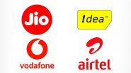 Lockdown: एयरटेल और जियो सहित ये कंपनियां लॉकडाउन के दौरान दे रहीं हैं फ्री टॉकटाइम, ब्रॉडबैंड सहित बहुत कुछ