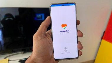 Aarogya Setu: कोविड-19 के खिलाफ 'आरोग्य सेतु' एप मददगार, छात्रों से खासतौर पर डाउनलोड करने की अपील की