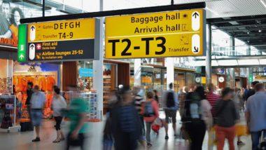 पीएम मोदी द्वारा लॉकडाउन की अवधि बढ़ाने की घोषणा बाद के घरेलू और अंतर्राष्ट्रीय उड़ानें 3 मई तक स्थगित