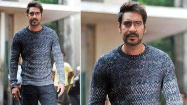 Ajay Devgn To Play A Supervillain? : क्या सुपरहीरो फिल्म में अजय देवगन बनने जा रहे हैं सुपर विलेन?