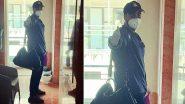 COVID-19: अर्जुन कपूर ने मास्क पहनकर फैंस के लिए पेश की मिसाल, कहा- नए कानून का पालन करना है जरूरी