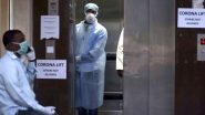 Coronavirus Pandemic: कोरोना टेस्ट करवाने और हॉस्पिटल में बेड ढूंढने के लिए मुंबई, दिल्ली, गुरुग्राम सहित देश के कई हिस्सों में लोगों को करना पड़ रहा है संघर्ष