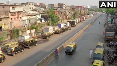 महाराष्ट्र: मुंबई के धारावी इलाके में COVID-19 के 15 नए केस, अब तक 43 मामलों की पुष्टि, 4 लोगों की गई जान