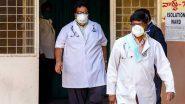 Coronavirus: पिछले 12 घंटों में  302 नए मामले आए सामने, कोरोना मरीजों की संख्या 3374 हुई, अब तक 77 की मौत