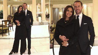 ईशा गुप्ता इस स्पेनिश बिजनेसमैन को कर रही हैं डेट, फोटो शेयर कर की आधिकारिक घोषणा