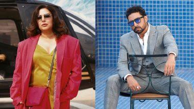 अभिषेक बच्चन ने की फराह खान की खिंचाई, कहा- वर्कआउट वीडियो करो अपलोड