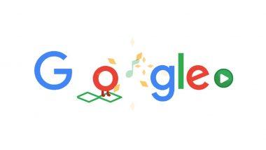 Popular Google Doodle Games: गूगल डूडल के मशहूर गेम आ गए हैं वापस, लॉकडाउन में म्यूजिकल Fischinger Game का ऐसे उठाएं लुत्फ