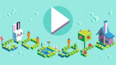 Google Doodle Games: गूगल डूडल के मशहूर गेम खेलें, लॉकडाउन के दौरान घर पर रहने में नहीं होगी बोरियत