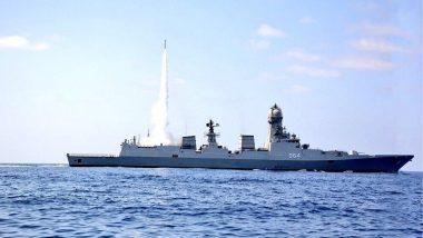 India-Russia Relations: भारत और रूस की सेनाएं 'इंद्र-2021' सैन्य अभ्यास में होंगी शामिल