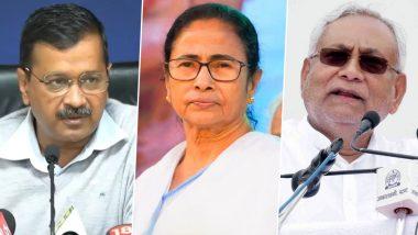 Shab-e-Barat 2020: अरविंद केजरीवाल, ममता बनर्जी और नीतीशकुमार ने देशवासियों कोदी शब-ए-बारात की बधाई
