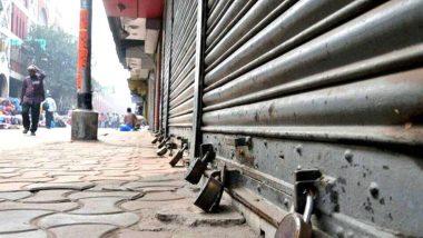 राजस्थान में कोरोना वायरस का कहर, लॉकडाउन 31 मई तक बढ़ाया, राज्य सरकार चलाएगी 'श्रमिक स्पेशल' बसे