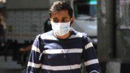 Coronavirus: महाराष्ट्र सरकार का फैसला- आने वाले कुछ महीनों के लिए मंत्रालय में बिना फेस मास्क के नहीं मिलेगी एंट्री