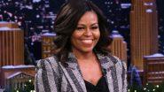 Michelle Obama: मिशेल ओबामा ने कहा- वह 'लो-ग्रेड डिप्रेशन' से जूझ रही हैं
