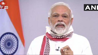 प्रधानमंत्री नरेंद्र मोदी ने देश को संबोधन में कहा- बुद्ध के उपदेशों पर चलकर हम कोरोना महामारी को हराने में होंगे सफल