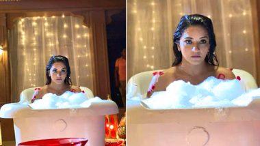 Monalisa Photos: मोनालिसा ने बाथटब फोटो पोस्ट करके मचाई सनसनी, पुराने दिनों को किया याद