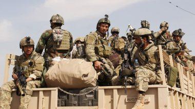 पाकिस्तानी सुरक्षा बलों के साथ मुठभेड़ में छह संदिग्ध आतंकवादी ढेर