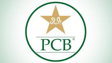 COVID-19: PCB ने 20 पाकिस्तानी खिलाड़ियों को इंग्लैंड रवाना होने की दी अनुमति
