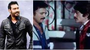 अजय देवगन ने लॉकडाउन के नियम ना तोड़ने की अपील, राजकुमार की फिल्म के इस एडिट वीडियो को किया शेयर