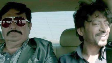 ऋषि कपूर और इरफान खान एक फ्रेम में: फिल्म डी-डे से बॉलीवुड के दिवंगत एक्टर्स के इस सीन को शेयर करके फैंस ने दी श्रद्धांजलि